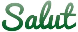 Jugos Salut Logo