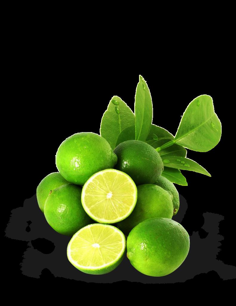 Red de limones