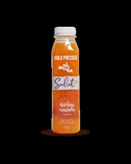 comprar jugo de naranja zanahoria